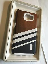Samsung Galaxy S6 Hard Shell Case in Woodgrain Polo SPCSAMS61427. Brand New pack