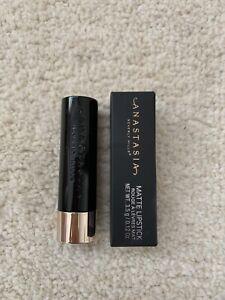 Anastasia Beverly Hills Matte Lipstick - Dusty Mauve