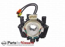 Genuine Nissan Steering Column Spiral Cable Clockspring NEW OEM See Fitment List