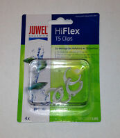 Juwel T5 HiFlex Reflector Clips Pack of 4