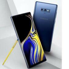 Samsung Galaxy Note 9 Ocean Blue 512GB SM-N960F Nacional Nuevo. Envío 24-48H