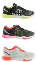 Reebok Bodycombat Trainingsschuh Laufschuhe Trainers Damen Fitness Schuhe