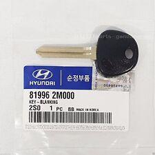819962M000 Uncut Blank Key For HYUNDAI ELANTRA AVANTE MD 2011-2016