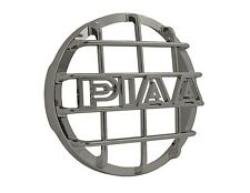 New - PAIR - 45020 PIAA 520 Chrome Mesh Grill Fits PIAA 520 Light Lamps