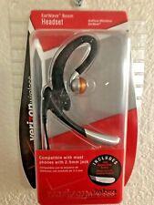 Verizon Jabra EarWave Boom Headset 2.5mm NEW