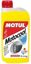 Liquide refroidissement Motul Moto scooter quad Motocool Expert Bidon 1 Litre