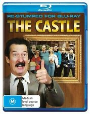 The Castle (Blu-ray, 2015)
