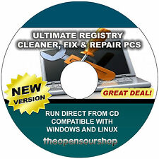 Pro Hard Disk Cleanup Suite - Registry Cleaner & Fast  & Easy PC Speed Up Tool