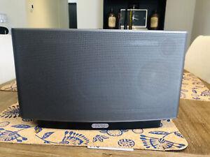 Sonos Play 5 Wireless Music Zone Player S5 Speaker - Black Excellent Condition
