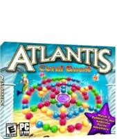 Atlantis: Coral Quest (Jewel Case) - PC - Video Game - VERY GOOD