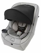 Convertible Car Seat Canopy - Protects Against Suns Harmful Rays by Maxi-Cosi