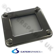 RATIONAL 40.00.091 COMBI OVEN INTERNAL LAMP COVER GLASS GASKET FRAME 4000091