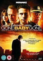 Gone Baby Gone DVD (2011) Morgan Freeman