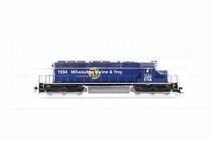 Athearn HO 99057 MR&T SD40-2 1934