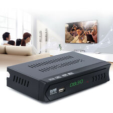 Full 1080P DVB-S2 Freesat HD Digital Satellite TV BOX Receiver Decoder USB WIFI