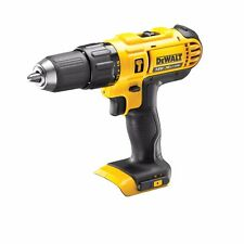 Visseuse perceuse percussion DEWALT XR 18V li-ion DCD776 nue sans batterie