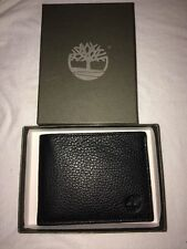 Timberland Men's Wallets with Credit Card