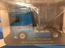 ELIGOR 1/43 DAF XF530 Tractor Truck My 2017 - Truck Of The Year 2018 Art. 116328