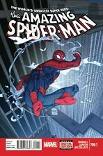 Amazing Spider-Man #700.1A, NM 9.4, 1st Print, 2016,Unlimited Shipping Same Cost