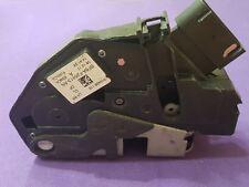Door lock latch actuator Ford Fiesta Edge Fusion MKZ MKX 11-18 Rear left driver