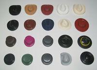 Playmobil Accessoire Personnage Chapeau Cow Boy Aventurier Hat Modèle au Choix