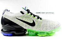 Nike Air Vapormax Flyknit 3 (Mens Size 11) AJ6900 010 Grey Black Multicolor