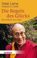 Die Regeln des Glücks von His Holiness The Dalai Lama und Howard C. Cutler (2012, Taschenbuch)