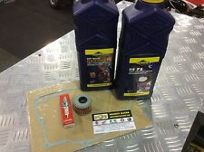 Montesa 4rt Service Kit ( 2 x Oil, Gasket, Spark Plug, Oil Filter.