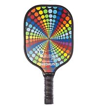 Pickleball Pro Medalist 2 X Paddle Set FREE COVER & BALLS