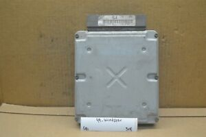 99 Ford Windstar 3.0L Engine Control Unit ECU XF2F12A650DE Module 308-6B1