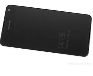 Microsoft Nokia Lumia 650 5'' Windows 4G LTE Smartphone BLACK