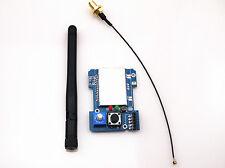 2.4G CC2500 NRF24L01 A7105 CYRF6936 Multi RF 4 IN 1 Wireless Module W/MCU Flsky