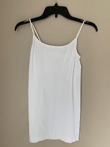 NIKIBIKI Women Seamless Premium Classic Camisole, Made in U.S.A, One Size