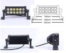 Auto-Frontschutzbügel Arbeitsscheinwerfer