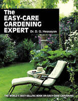 The Easy-Care Gardening Expert-ExLibrary