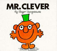 Mr. Clever (Mr. Men Library), Hargreaves, Roger, Very Good Book