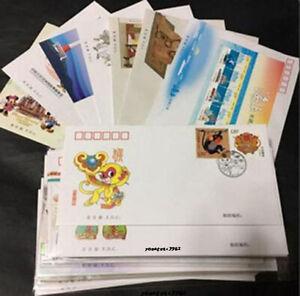 China 2016-1 to 2016-33 Whole Year Full FDC Monkey NY 总公司全年首日封大全套