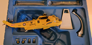 Corgi Aviation AA33404 1:72 Westland Sea King HAR.3 RAF Air Sea Rescue XZ597
