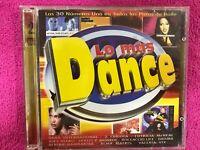 LO MAS DANCE 2 x CD DJ SAKIM & FRIENDS PAUL ELSTAK ...