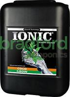 Ionic Coco Grow 20 ltr Coco Grow Feed Plant Food