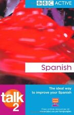 Talk Spanish 2,Inma Mcleish