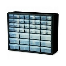 Jewelry Storage Earring Crafts Fishing Sewing Case Organizer Box Cabinet Drawers