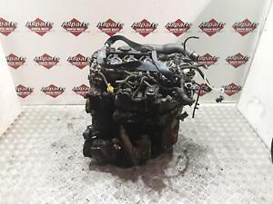 VAUXHALL VIVARO 2012 Engine Mk1 2.0 Diesel, M9R630 114bhp For Spares Only READ