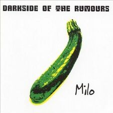 BRAND NEW <> Milo ~ Darkside of the Rumours (CD, Sep-2012)  FREE SHIPPING
