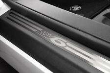 Holden VE Commodore HSVi Sv6 Sill Scuff Plates BRAND NEW & GENUINE GM
