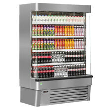 Multideck Shop Display Fridge Multi Deck Rent Hire From £10 Per Week Delivery UK