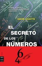 El Secreto de los Numeros -Andre Jouette