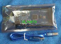 New MEGA 2560 R3 Board ATmega2560-16AU CH340G + USB Cable for Arduino