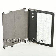 Kensington KeyLite Ultra Slim Touch Bluetooth Keyboard Folio Case for iPad 2/3/4