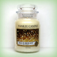 Yankee Candle® Housewarmer® All is Bright 623 g